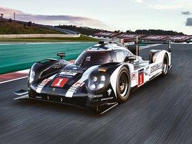 Ver foto 10 de Porsche 919 Hybrid WEC Race Car 2016