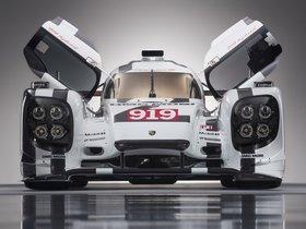 Ver foto 8 de Porsche 919 Hybrid 2014