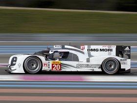 Ver foto 13 de Porsche 919 Hybrid 2014