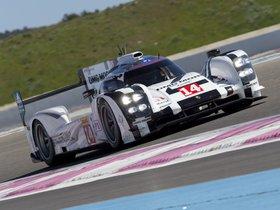 Ver foto 10 de Porsche 919 Hybrid 2014