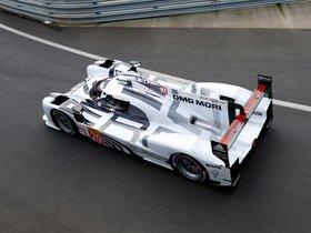 Ver foto 17 de Porsche 919 Hybrid 2014