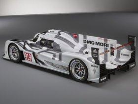 Ver foto 7 de Porsche 919 Hybrid 2014