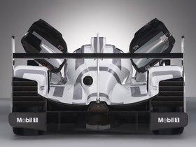 Ver foto 6 de Porsche 919 Hybrid 2014