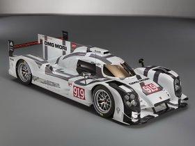 Ver foto 4 de Porsche 919 Hybrid 2014