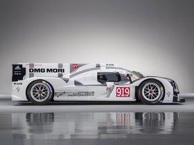 Ver foto 2 de Porsche 919 Hybrid 2014