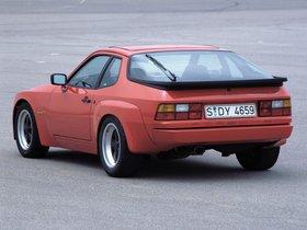 Ver foto 2 de Porsche 924 Carrera GT 937 1981