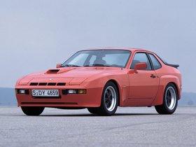Ver foto 1 de Porsche 924 Carrera GT 937 1981