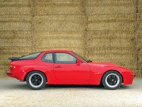 Ver foto 4 de Porsche 924 Carrera GT UK 937 1981