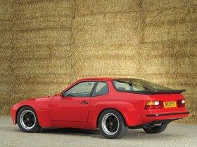 Ver foto 3 de Porsche 924 Carrera GT UK 937 1981