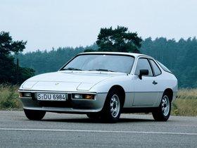 Fotos de Porsche 924