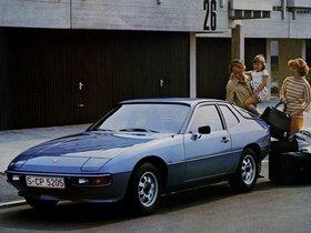 Ver foto 5 de Porsche 924 Coupe 1976