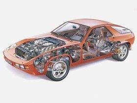 Ver foto 5 de Porsche 928 Coupe 1978