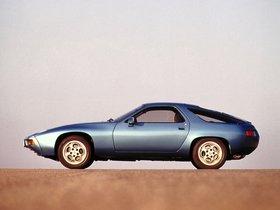 Ver foto 3 de Porsche 928 Coupe 1978