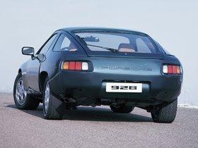 Ver foto 2 de Porsche 928 Coupe 1978