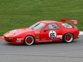 Ver foto 2 de Porsche 928 GT2