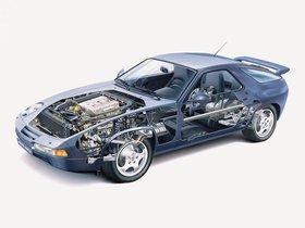Ver foto 6 de Porsche 928 GTS 1992