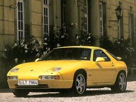 Ver foto 5 de Porsche 928 GTS 1992