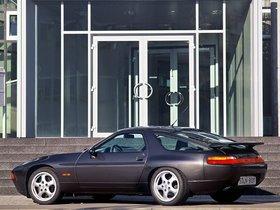 Ver foto 4 de Porsche 928 GTS 1992