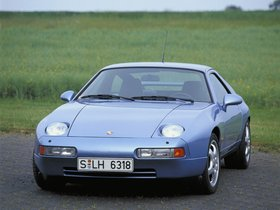 Ver foto 3 de Porsche 928 GTS 1992