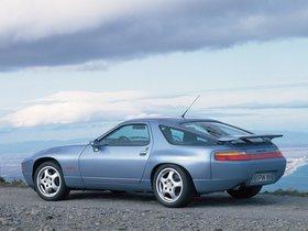Ver foto 2 de Porsche 928 GTS 1992