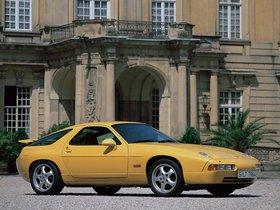 Ver foto 1 de Porsche 928 GTS 1992