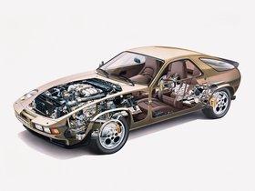 Ver foto 4 de Porsche 928 S Coupe 1980