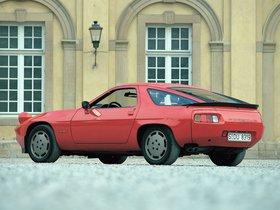 Ver foto 2 de Porsche 928 S Coupe 1980