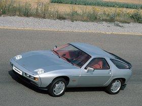 Ver foto 1 de Porsche 928 S Coupe 1980