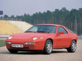 Ver foto 1 de Porsche 928 S4 Clubsport 1988