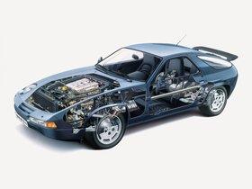 Ver foto 5 de Porsche 928 S4 Coupe 1987
