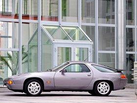 Ver foto 3 de Porsche 928 S4 Coupe 1987