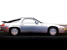 Ver foto 2 de Porsche 928 S4 Coupe 1987