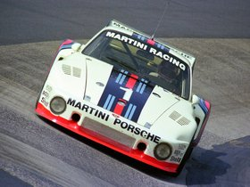 Ver foto 4 de Porsche 935-02 Baby 1977