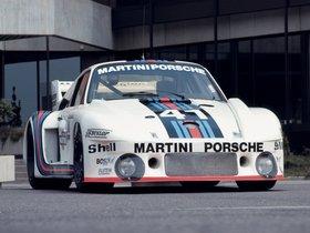 Ver foto 3 de Porsche 935-02 Baby 1977
