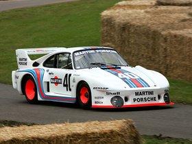 Ver foto 2 de Porsche 935-02 Baby 1977