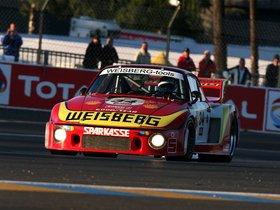 Ver foto 5 de Porsche 935-78 1978