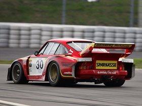 Ver foto 4 de Porsche 935-78 1978
