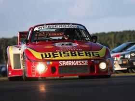 Ver foto 3 de Porsche 935-78 1978