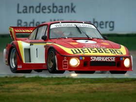Fotos de Porsche 935-78 1978