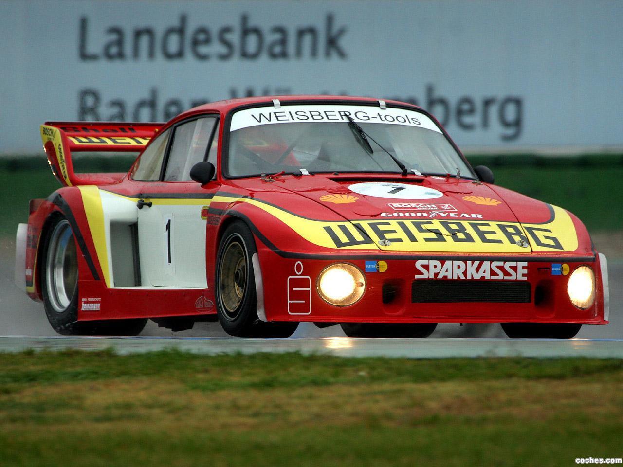 Foto 0 de Porsche 935-78 1978
