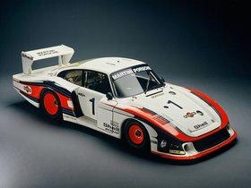 Fotos de Porsche Coupe Moby Dick 1978