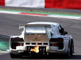 Ver foto 13 de Porsche 935 K3 1979