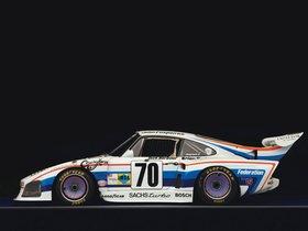 Ver foto 11 de Porsche 935 K3 1979