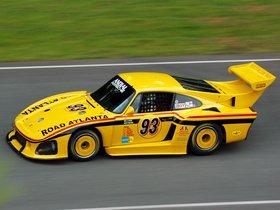 Ver foto 23 de Porsche 935 K3 1979