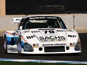Ver foto 3 de Porsche 935 K3 1979