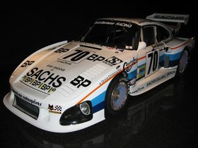 Ver foto 20 de Porsche 935 K3 1979