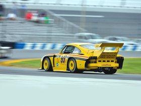 Ver foto 19 de Porsche 935 K3 1979