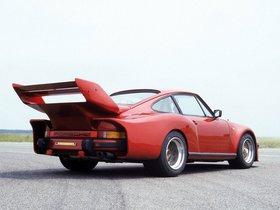 Ver foto 2 de Porsche 935 Street 1983
