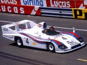 Ver foto 10 de Porsche 936-77 Spyder 1977