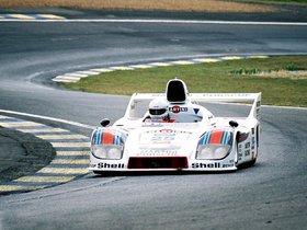 Ver foto 8 de Porsche 936-77 Spyder 1977